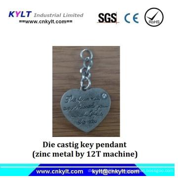 Metal accesorios de bolsa (Zinc moldeado)