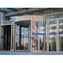 Oferta CN sistema de puerta giratoria automática