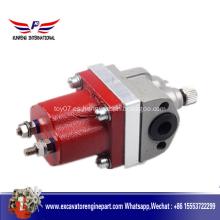 Chongqing CUMMINS piezas de motor solenoide de parada de combustible 3018453