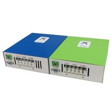 12V / 24V / 48V 25A MPPT controlador de carga solar con puerto de comunicación RS232