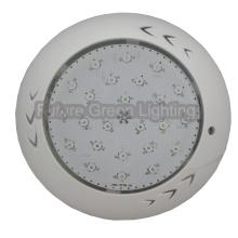 72W luz subaquática LED, piscina LED Light & LED superfície montada Pool Light