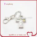 wholesale glass locket key chain