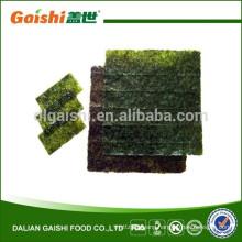 nr20 wholesale dried seaweed nori dried sushi nori
