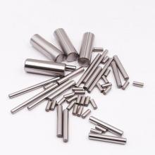 Rodillo de rodamiento de alta precisión de acero inoxidable NRA