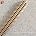 most competitive supplier Gr2 titanium bars polished or pickling
