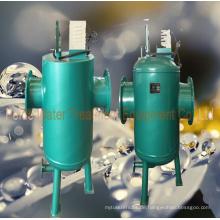 Hochwertige integrierte Wasseraufbereitungsanlagen für Heizsysteme