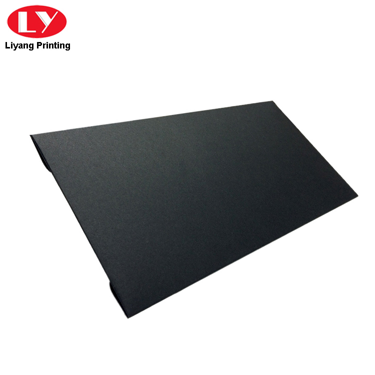 Black Kraft Envelope3