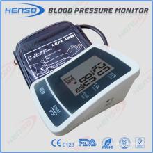 Monitor eletrônico de pressão sanguínea Henso