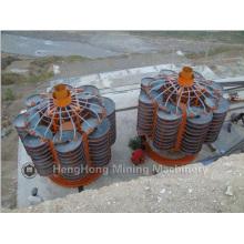 5ll-400, 5ll-600, 5ll-900, 5ll-1200, 5ll-1500 гравитационный Сепаратор