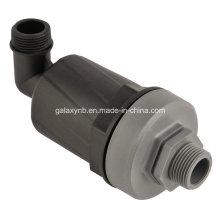 Nouvelle valve de libération d'air combinée
