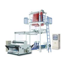 Doppelschicht-Co-Extrusin-Rotations-Folien-Extrusionsmaschine (SL-45 × 2 / FM1000)