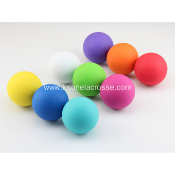 2018 Most Durable Professional Lacrosse Ball