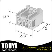 Sumitomo Automotive Steckverbindergehäuse 6098-5659