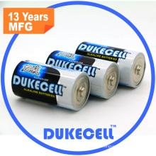 OEM alcaline de batterie de C Lr14 1.5V