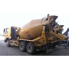 Mezclador de concreto Zz1317n3261 HOWO