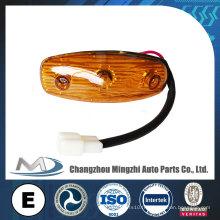 Factory Direct Auto Parts Bus LED Side Lamp Bus Système d'éclairage automatique HC-B-14221