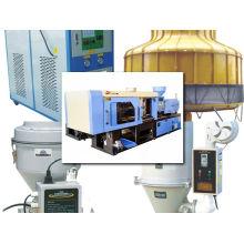 Máquina de moldeo por inyección de 60 toneladas (LSF68)