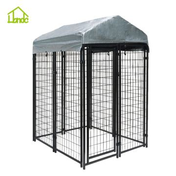 Eco Friendly Square Tube Hundezwinger