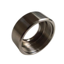 Precision CNC Machining Parts with a Reasonable Price