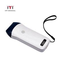 128 Elements Wifi Portable Wireless Linear Probe Veterinary Ultrasound probe