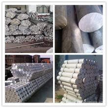 Barra redonda da liga de alumínio do padrão 6060 6061 6063 do GB