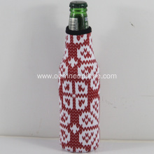 Fashion Design Beautiful Neoprene Bottle Holders