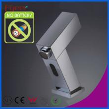 Fyeer Self-Power Faucet de sensor automático frio e quente (QH0118P)