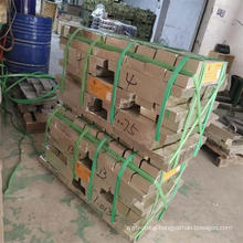 Pure Tin Ingot Scrap China with Good Price and High Purity