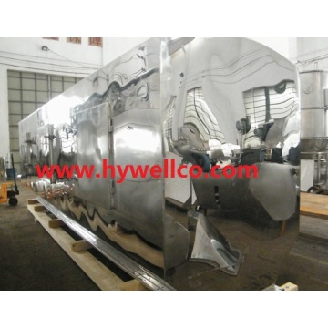 XF Series Granule Special Dryer