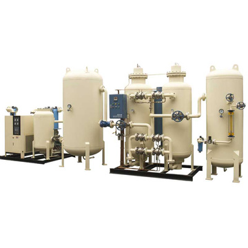 PSA Nitrogen Generator for Food Industry