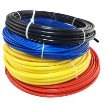 Tuyau de tuyau d'unité centrale flexible de polyuréthane de prix de gros en gros