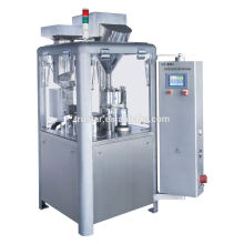 fully auto capsule filling machinery