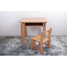 Kinderstuhl und Schreibtisch, Kinderstuhl und Schreibtisch, Kindergarten Stuhl (SH-L-D05)