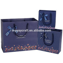 China factory high quality paper bag,custom paper bag,paper shopping bag with low price