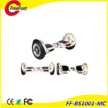 Fashion Design 2015 2 Wheel Stand up Electric Scooter
