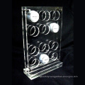 Pop Acrylic Display Box, Advertising Display Rack