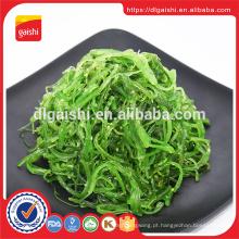 Embalagem de saco por atacado chuka salada de algas congeladas