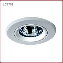 Luz do halogênio do hotel MR16 (LC2758)