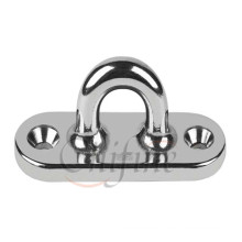 Investment Cast Pad Eye with Stainless Steel