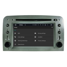 Factory Price Hl-8805 for Alfa Romeo 147/Gt Radio DVD GPS Navigation