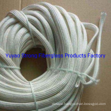 Silicone Coated Fiber Glass Sleeves Str293