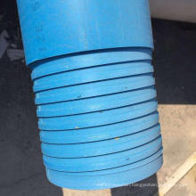 2020 hotsale 4inch,6inch 8inch pvc plastic pipe for water wells drilling