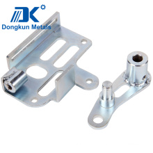 Customized Metal Stamping Parts with Zinc Plating