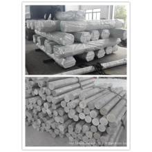 Barre d'alliage d'aluminium Almg2.5