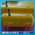 Sac gonflable d'air pliable de PVC et de TPU