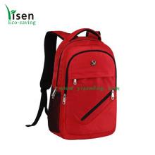 Polyester Laptop Backpack Bag (YSBP00-0140)