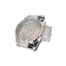 Pièce adaptée aux besoins du client de bâti de sable en aluminium