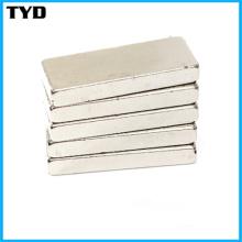 2016 High Quality Sintered Super N48 NdFeB Permanent Magnet Block