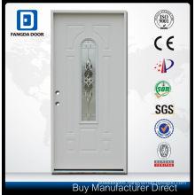 Center Arch Lite Prehung Entry Door