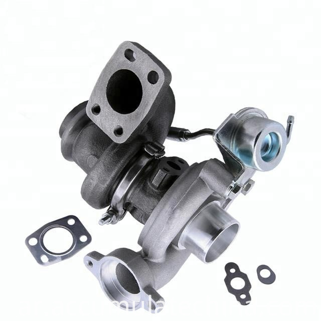 Electric Turbo For Car Supercharger Engine P